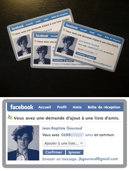 facebook-style-business-cards